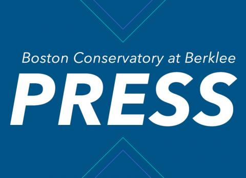 Boston Conservatory Press