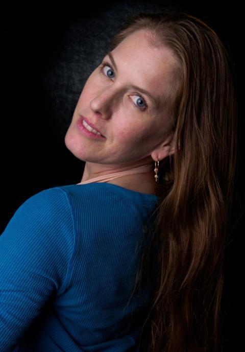 Ruth Fentroy