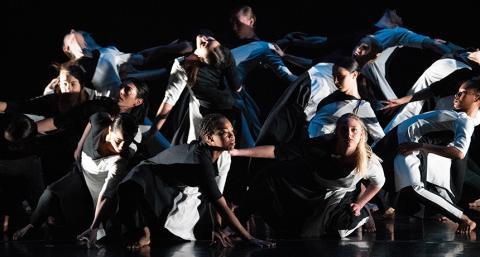Dance Showcase 2021